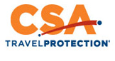 CSA Travel Protection Logo